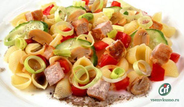 Блюда из замороженных зерен кукурузы